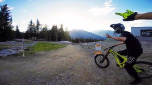 A-Line-Upper-Whistler-bike-park-Canada