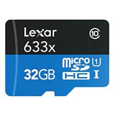 Lexar-microSD-633x-32go