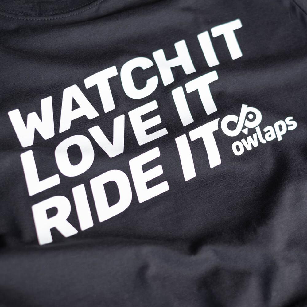 owlaps-tshirt-watch-it-love-it-ride-it-black-white-logo-sd1