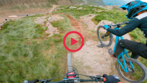 Vidéo qualification Mountain of Hell 2021